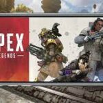 APEX LEGENDS COULD BE AVAILABLE ON MOBILE IN 2021