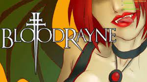 BloodRayne 1 & 2 PC Remasters Coming Later This Novembre