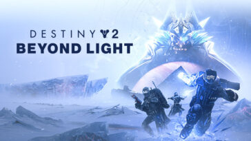Destiny 2 Beyond the Light Release Date & PC Requirements