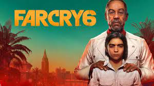 Far Cry 6 Release Date & PC Requirements