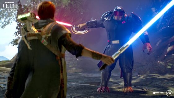 Star Wars Jedi Fallen Order Coming to EA Play and Xbox Game Pass Ultimate November 10