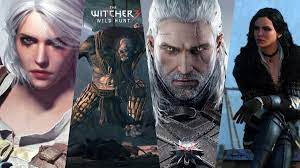 """The developers of """"The Witcher 3"""" giving away their game for free"""