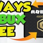 5 Proven Methods To Get Free Robux In Roblox [2021]