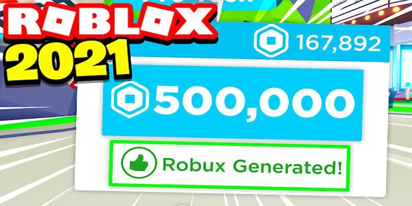 free Robux generator that actually work